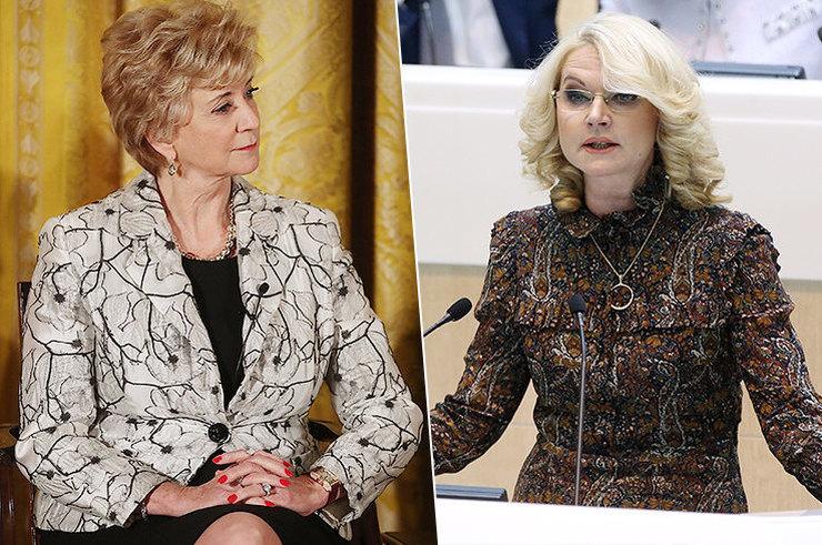 Большая политика - большая мода? Разбираем стиль современных женщин-политиков