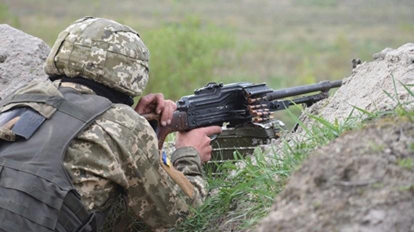 В ДНР рассказали о снайперск…