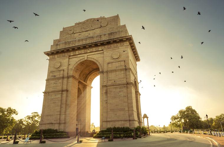 Что посмотреть в Дели: главные достопримечательности