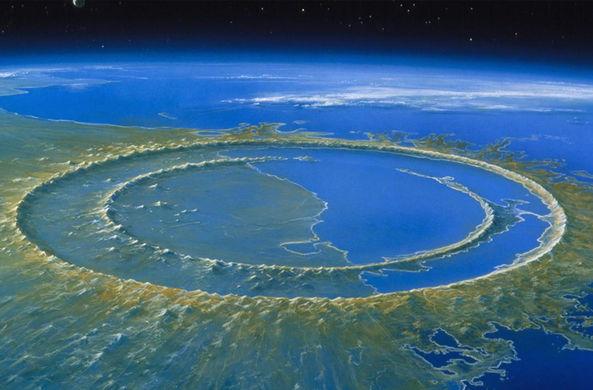 Уничтоживший динозавров астероид в корне изменил климат на Земле