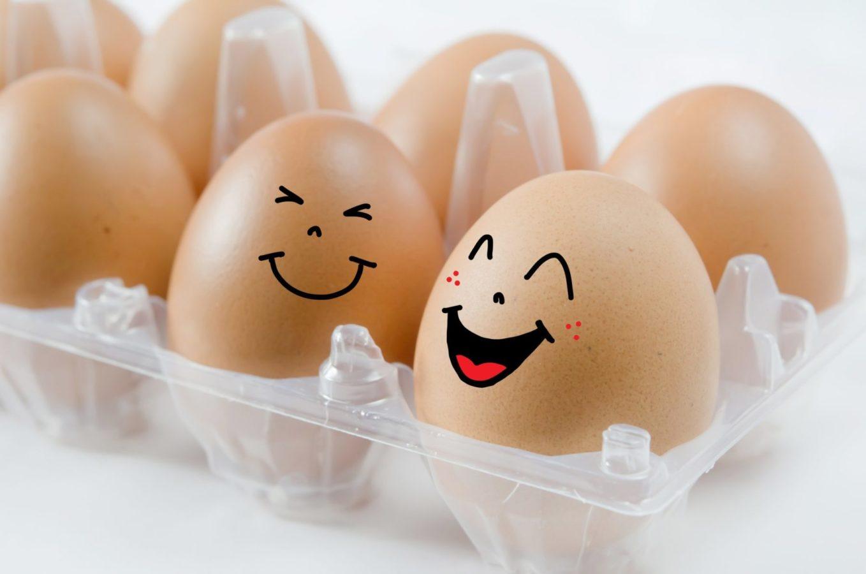 День яйца