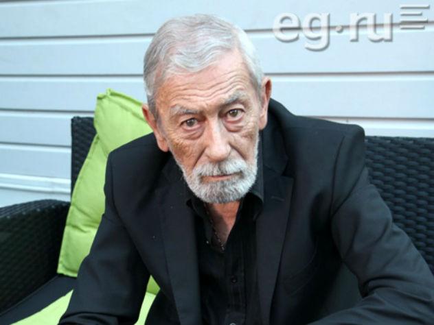 Вахтанг Кикабидзе пообещал покинуть «пророссийскую» Грузию