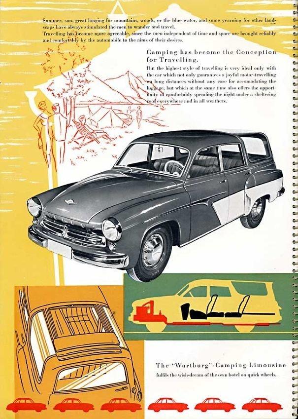 21. 60-е годы, автомобили, легковой автомобиль, старые машины, старые фото, сша, универсал, фургон