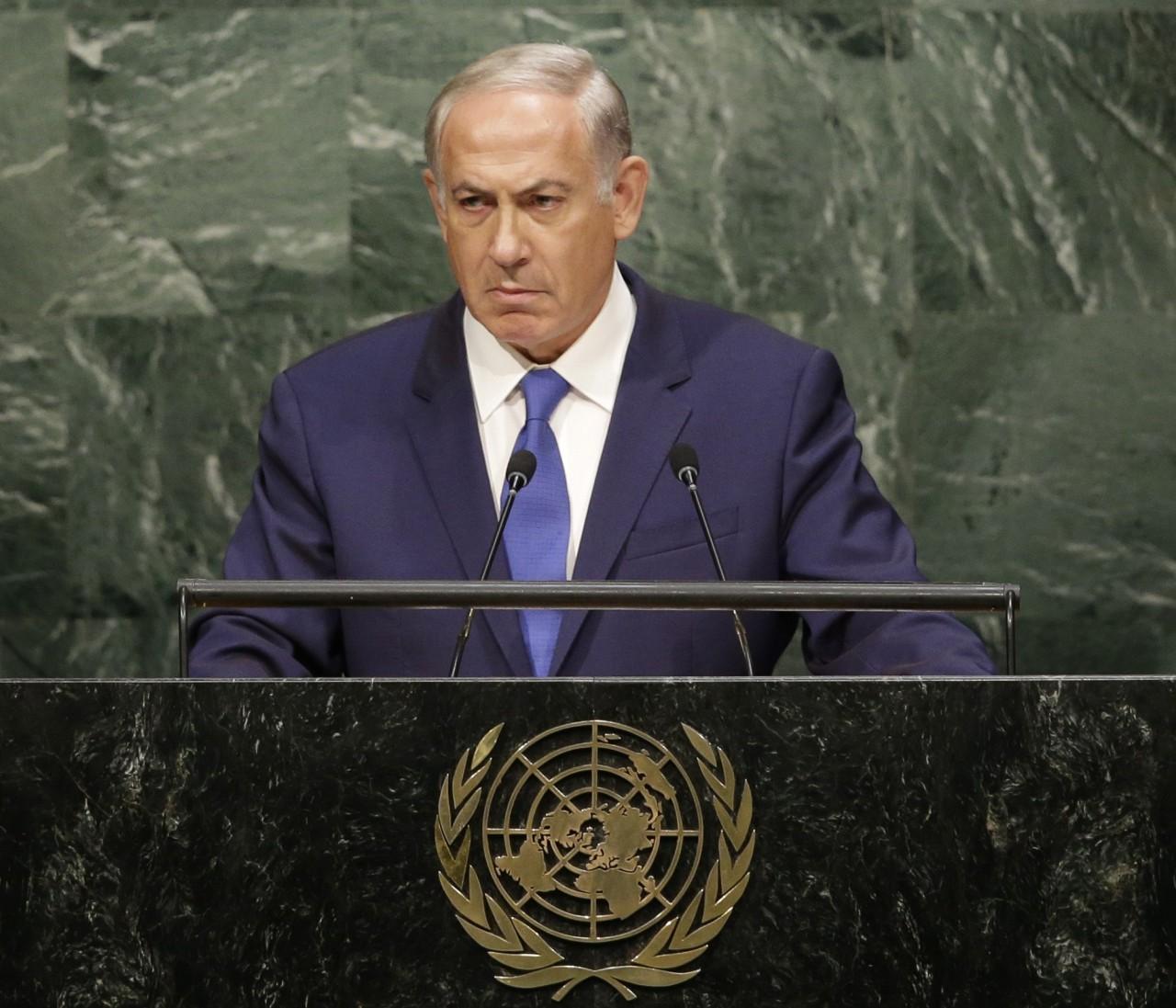 Израиль готовит удар по Ливану