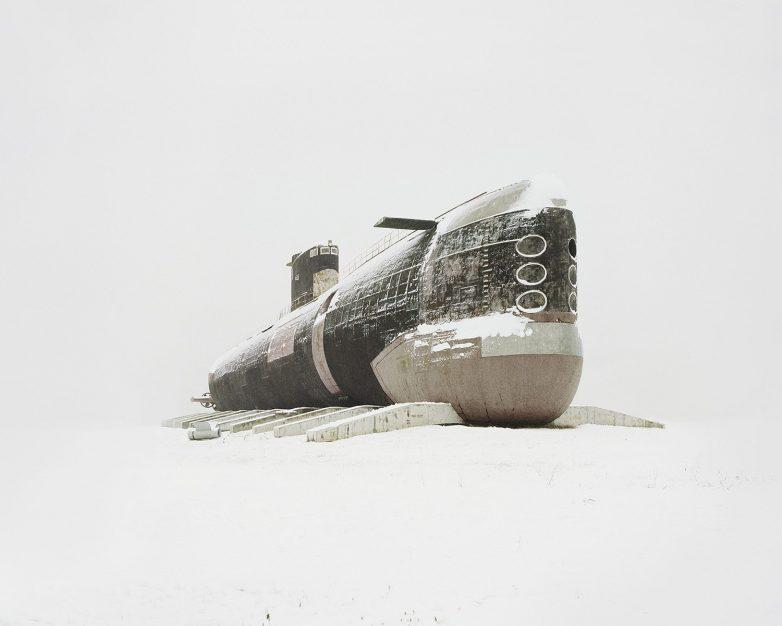 Заброшенные техногенные объекты СССР