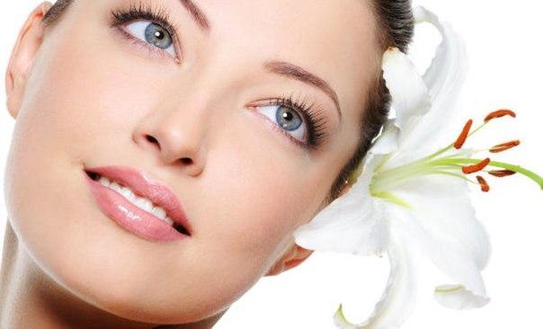 Маска для увядающей кожи - невероятный эффект подтяжки лица!