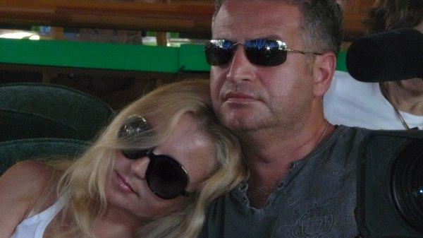 """Агутин  и Варум не произносят слово """"Украина"""" в семье"""