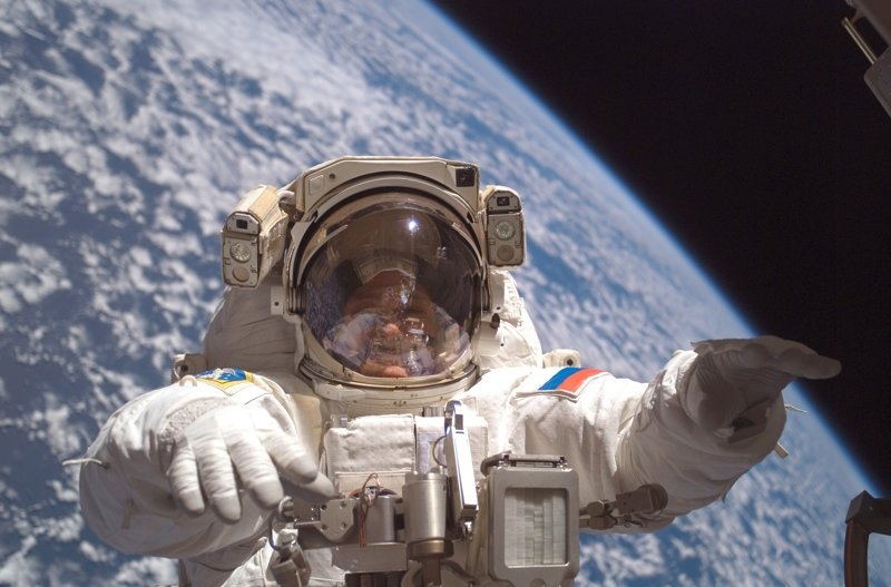 Космическая лихорадка помешает нам освоить Марс интересное, космонавты, космос, марс, новости