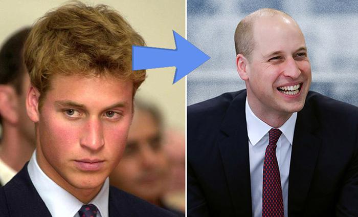 «Нет смысла притворяться!»: Новая стрижка принца Уильяма вызвала бурю эмоций в обществе