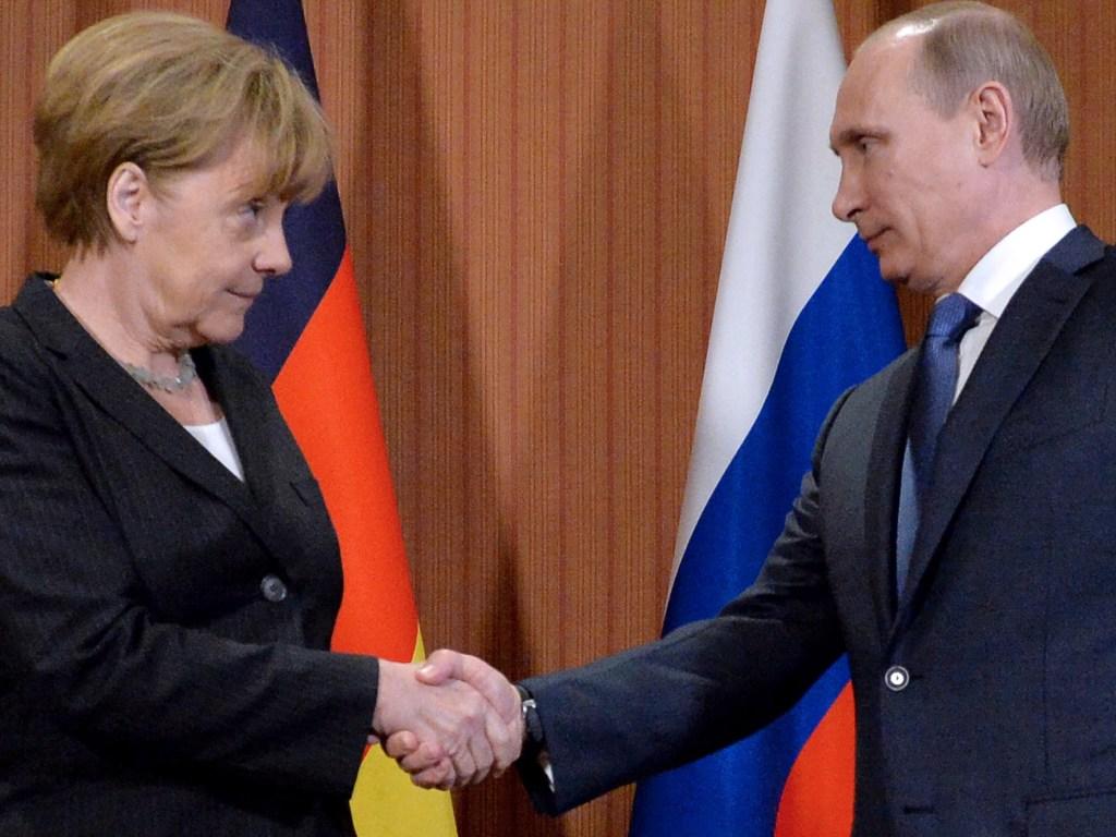 СМИ: У России на Западе оста…