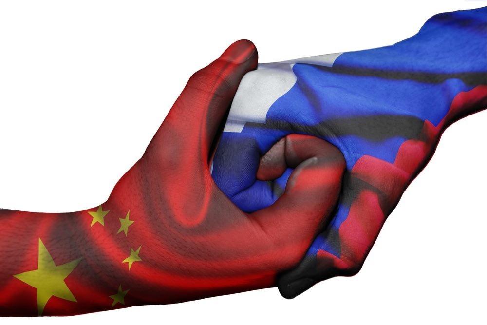 Der Spiegel: китайцы выбирают Россию