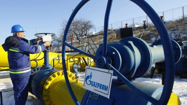 Минэнерго США: Россия будет главным экспортером газа вЕС ив2040 году