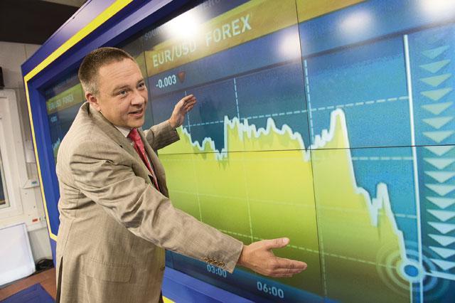 «Спасение России — нефть по 30 долларов», — убежден экономист Степан Демура