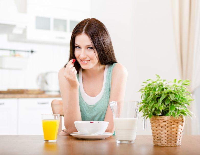 Советы по питанию, которые раз и навсегда научат есть здоровую пищу