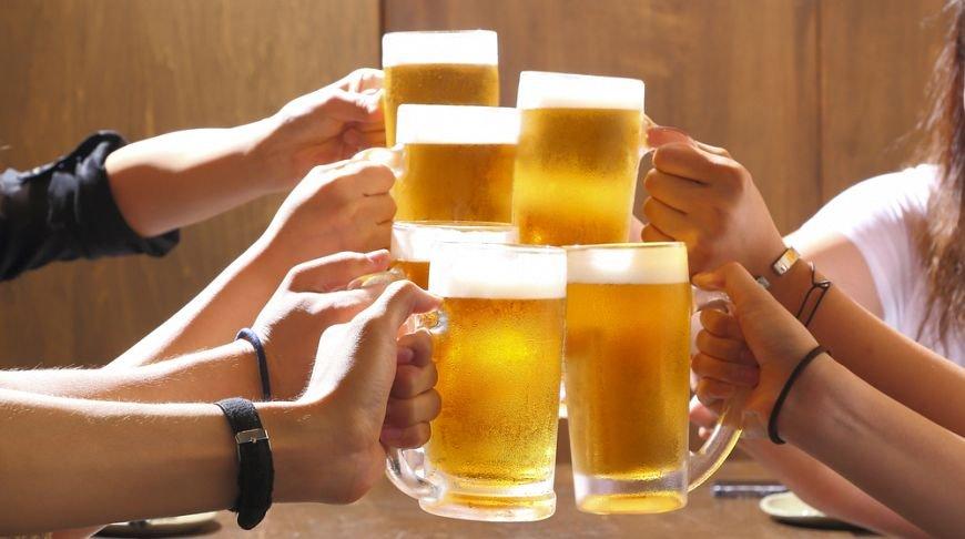 Врачи спасли мужчину от гибели с помощью 15 банок пива