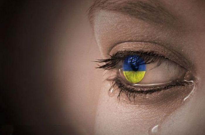 Незалежная Украина — смерть ради смерти