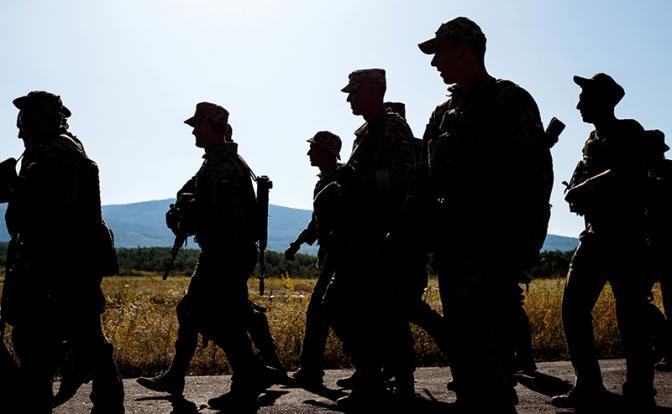 Киев объявит войну Москве за то, что не защищает своих в Донбассе