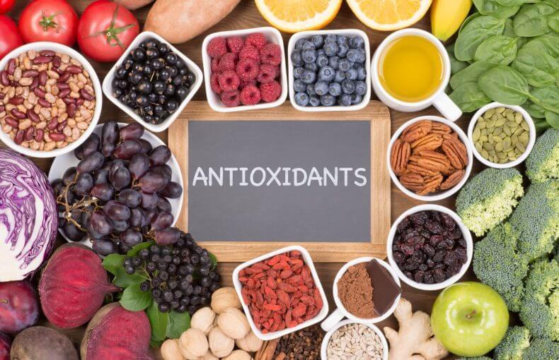 Полное руководство по антиоксидантам