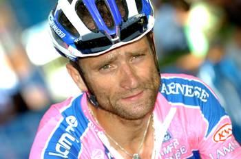 Итальянского велогонщика на тренировке насмерть сбил автофургон