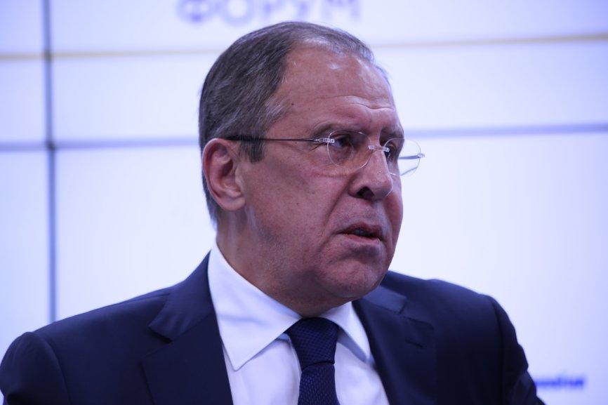 Лавров заявил, что Москва го…