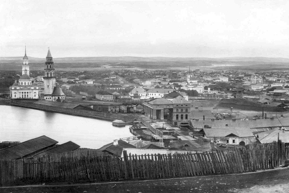 Почему англичанам не удалось купить Невьянский металлургический завод
