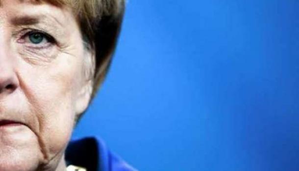 Меркель заявила, что Германи…