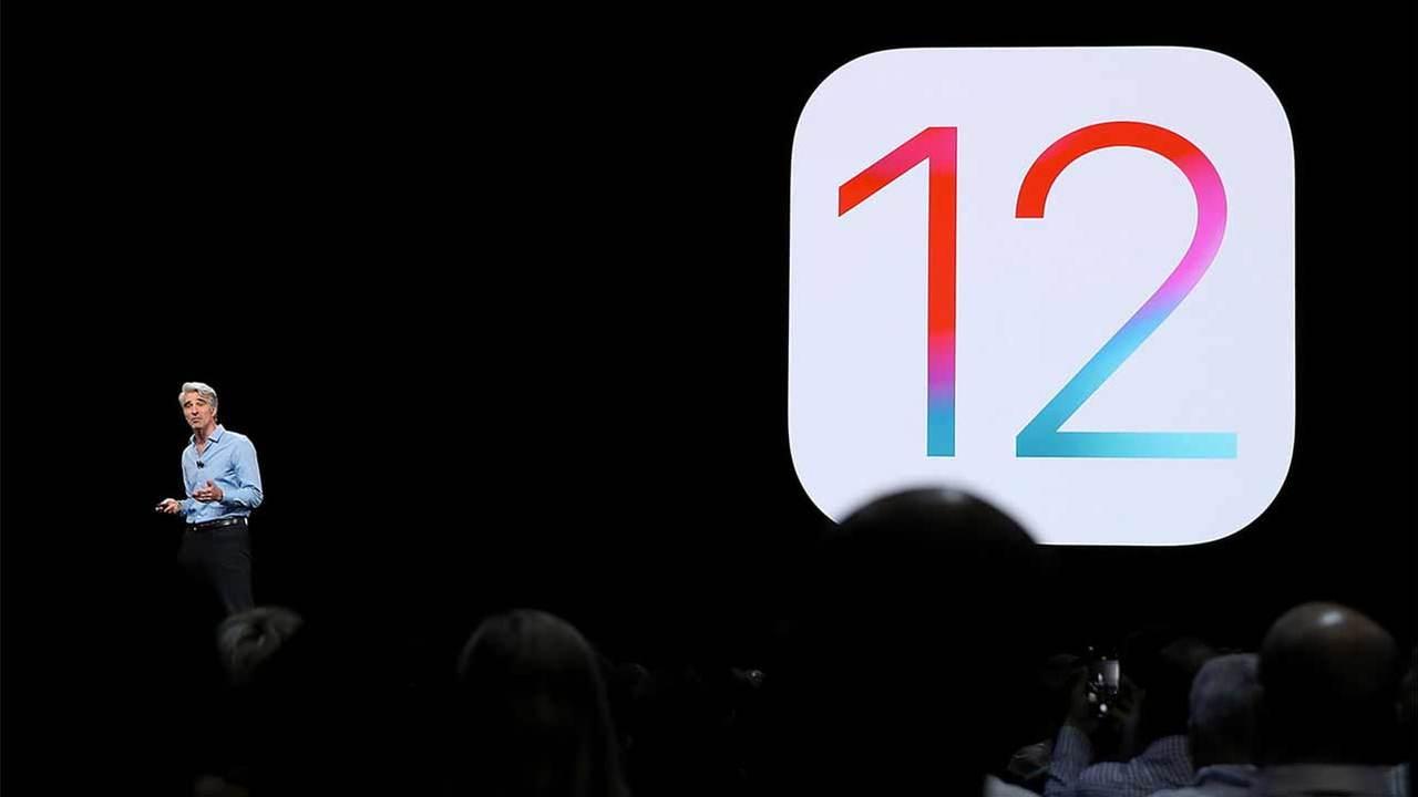 iOS 12: лучшие функции, о ко…
