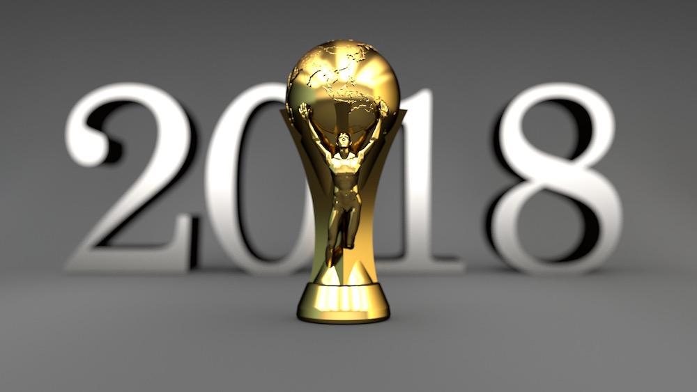 Чемпионат мира по футболу в РФ вызвал бурную реакцию мировых СМИ