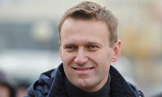 Навальный подал в суд на Рос…