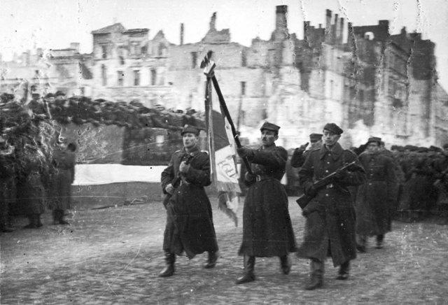 Последняя надежда немцев. Как советские солдаты чуть от своей страны не отказались. Малоизвестные факты кровавой войны