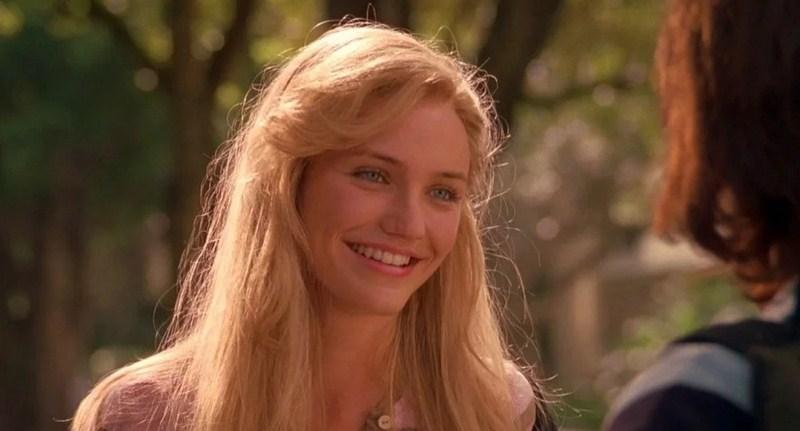 Все без ума от Камерон Диаз: фото любимой актрисы в молодости