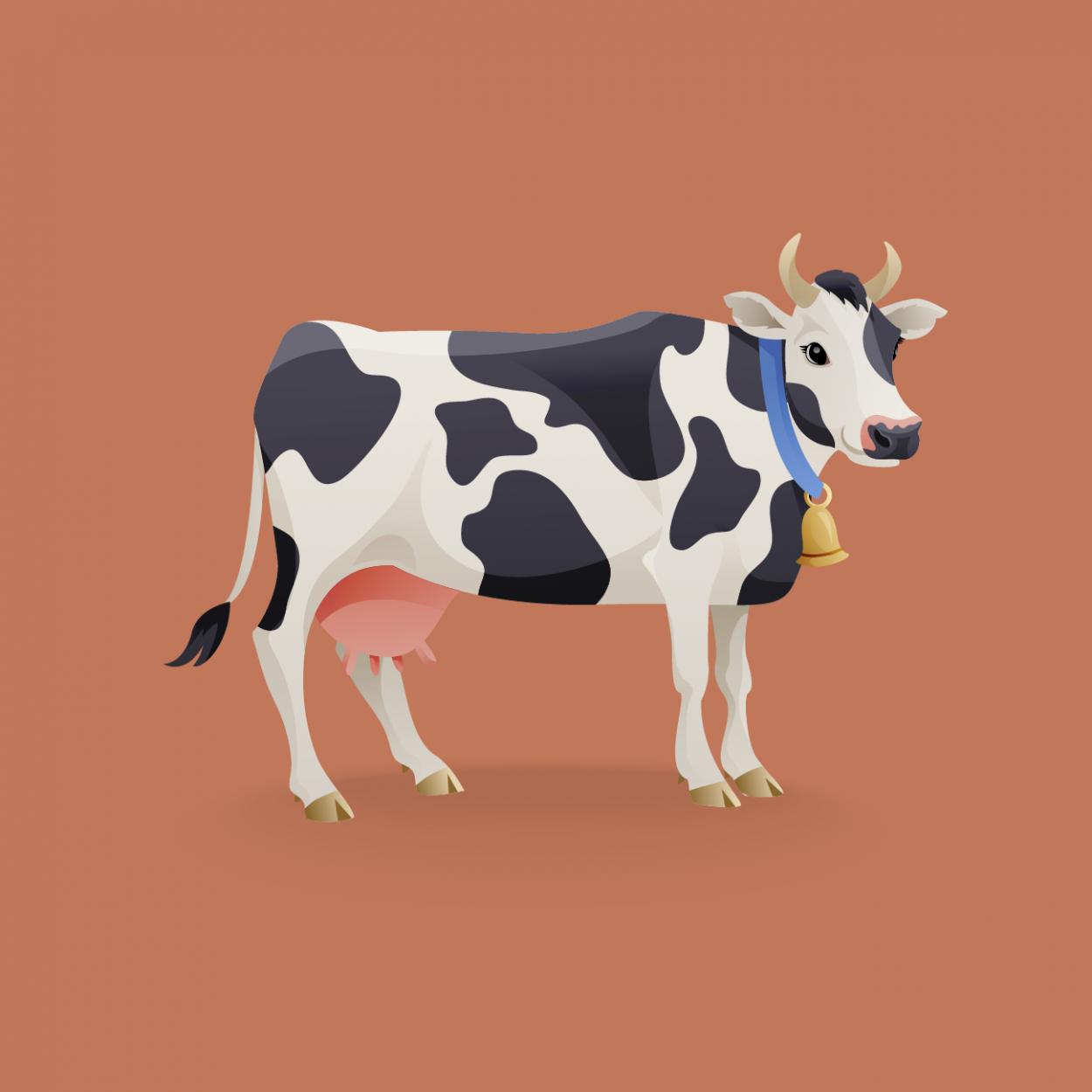 Анекдот про краденную корову ижелезную логику