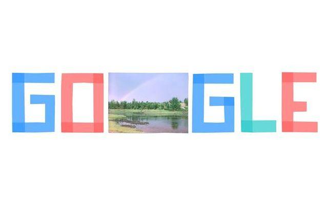 Google опубликовал дудл к 155-летию русского фотографа Прокудина-Горского