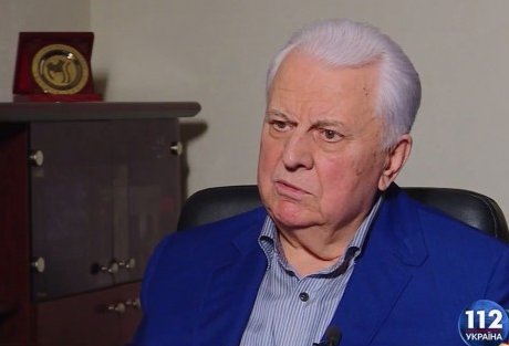 Кравчук поведал Украине, как крымчане с опухшими лицами бродили вокруг пустых магазинов