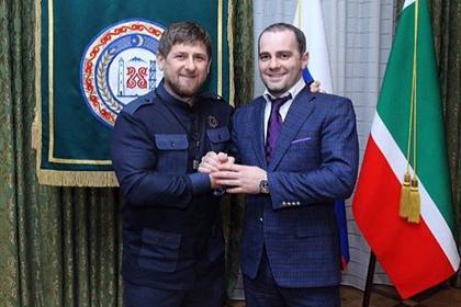 Молодые чеченцы пообещали помочь в поисках напавших на дочь Емельяненко