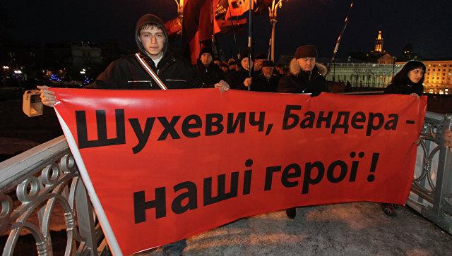 """Бандера и Шухевич. Как """"герои"""" боролись за независимость Украины"""