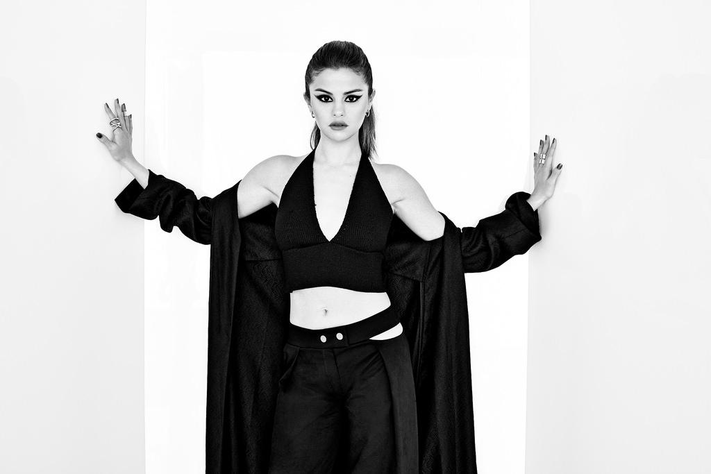 Селена Гомес 2016