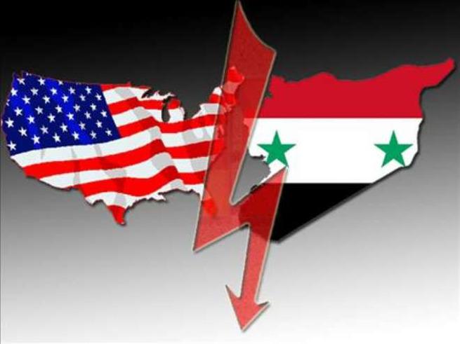 США намерены захватить Ракку без участия России и Дамаска