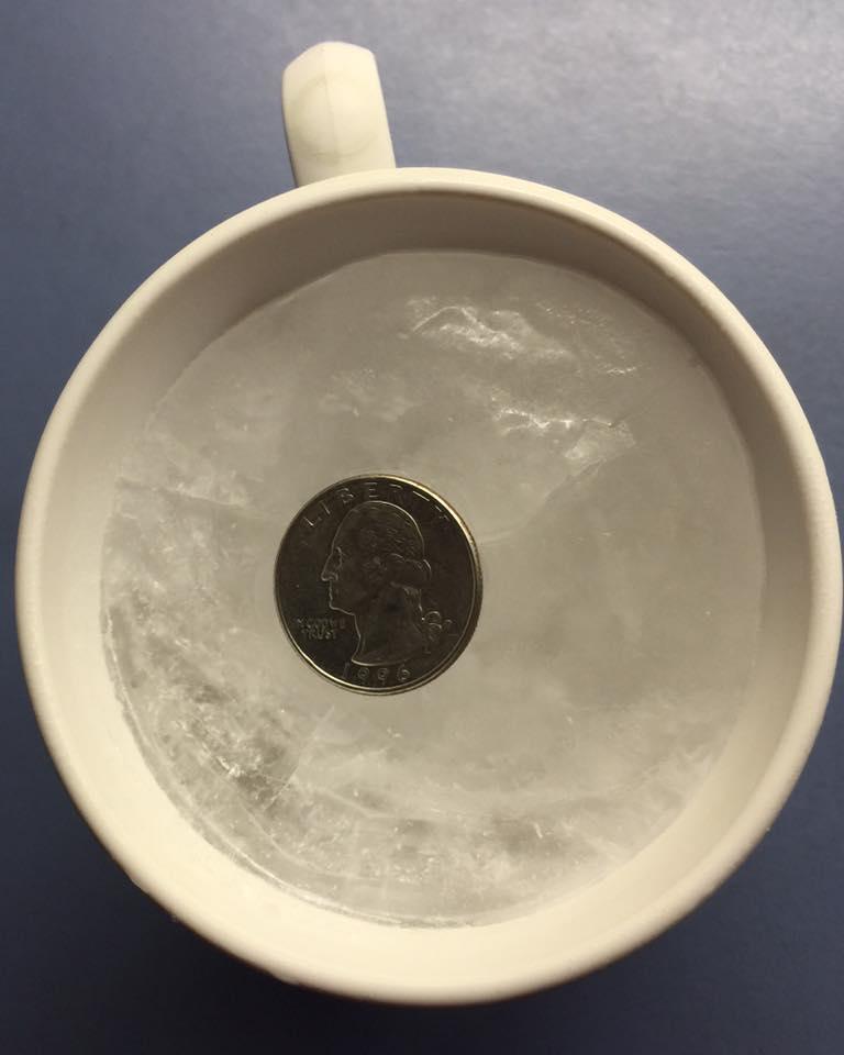 Как понять, что морозильник не работает как следует