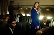 Лили Дональдсон (Lily Donaldson) в фотосессии The Plane Story Сержа Леблона (Serge Leblon) для журнала 10 (весна-лето 2013).