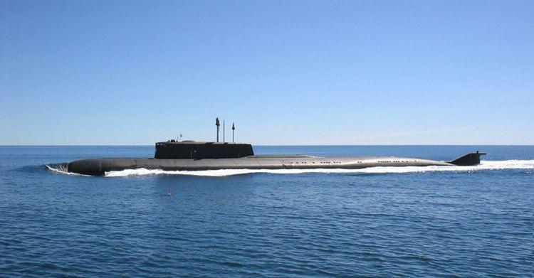 Российский подводный крейсер «Томск» первый в России: все «цели» поражены