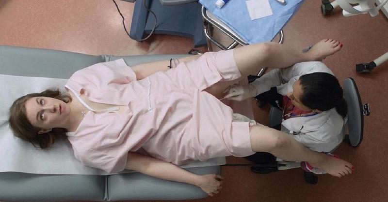 Регулярно хожу на гинекологический массаж… Очень полезно!