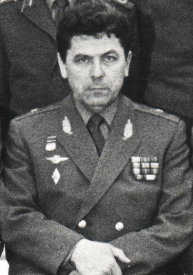 Влюбленный в небо и Россию: как генерал Дейнекин спас военную авиацию своей страны