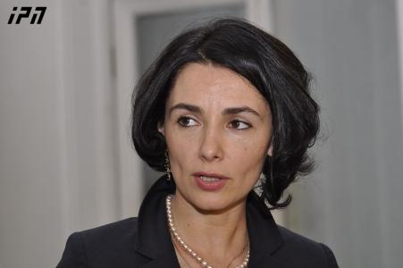 Посла Грузии воФранции ограбили