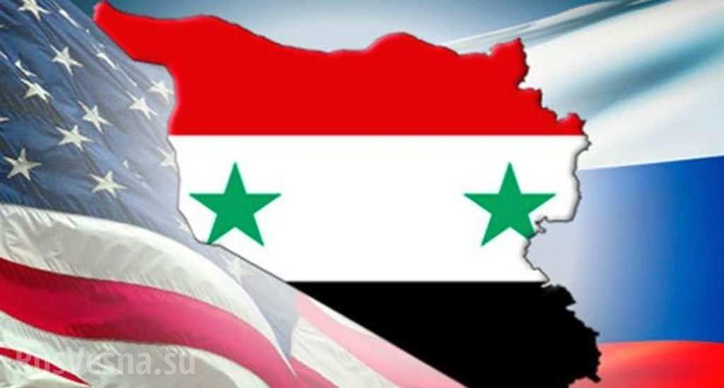 Встреча на сирийской Эльбе: будут ли Россия и США воевать вместе?