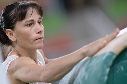 Гимнастка Чусовитина попала в Книгу рекордов Гиннесса