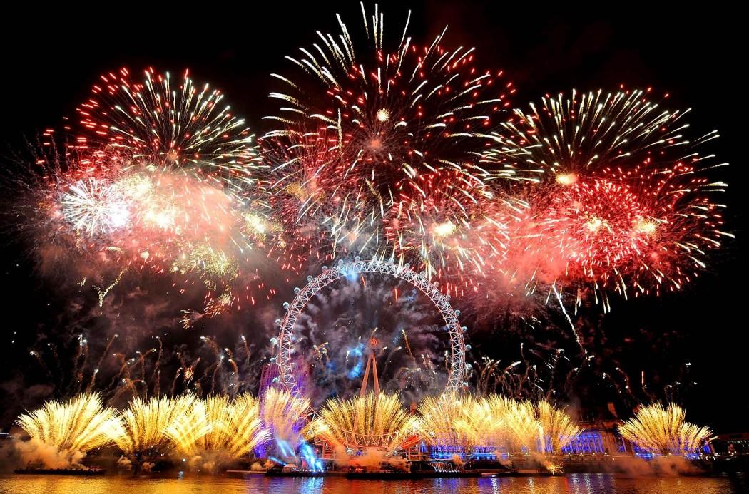 21 традиция празднования Нового года в 21 веке