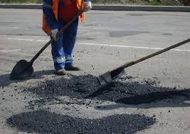 Курску выделили на ямочный ремонт 240 миллионов