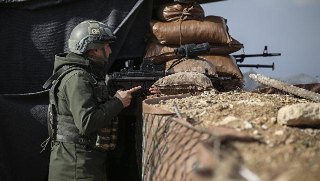 Новости Сирии. Сегодня 9 марта 2018