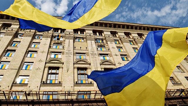 Депутаты Европарламента посетят Украину до конца недели